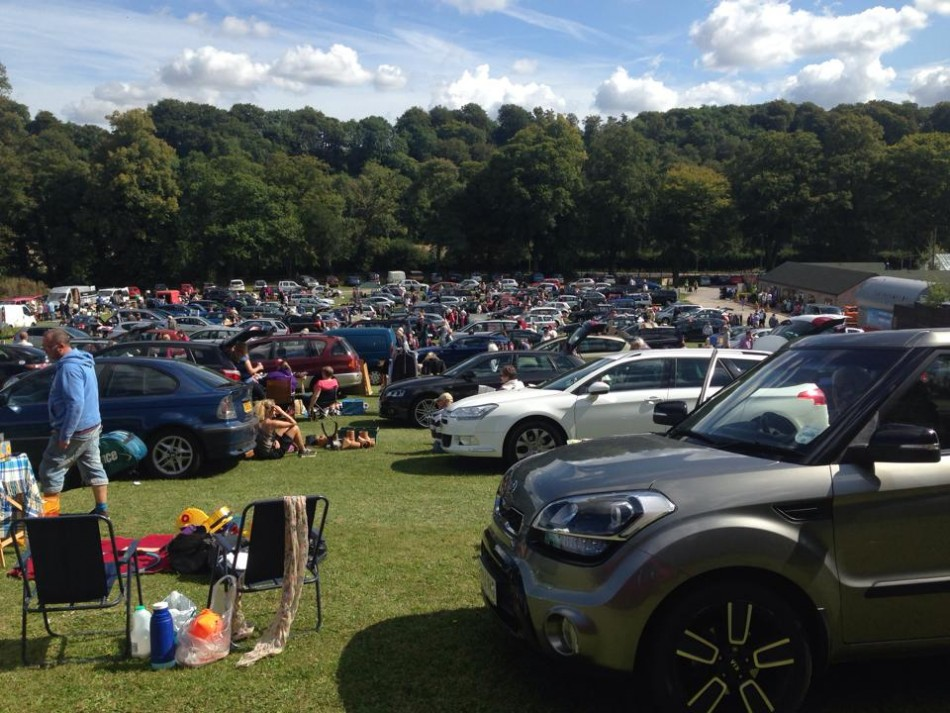 Kent Car Boot Locations In Carbootsrus